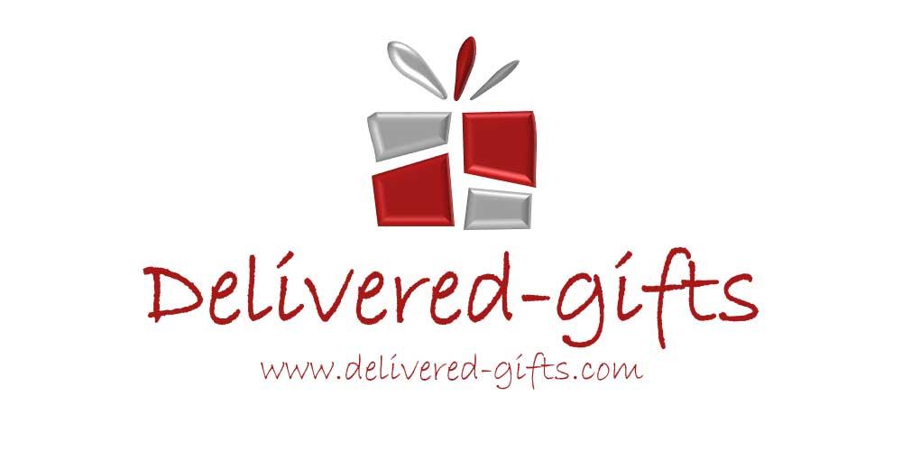 Delivered GIfts logo