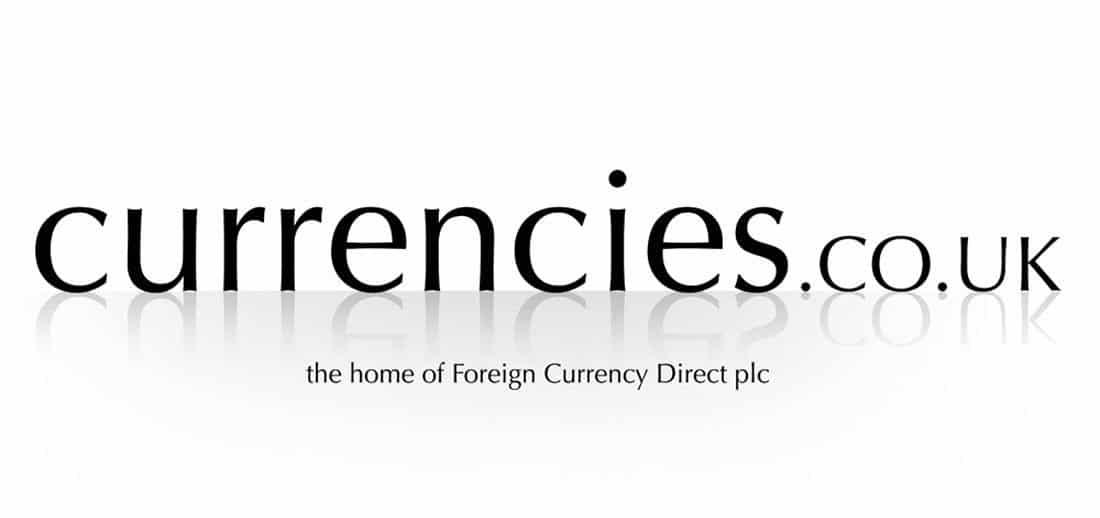Currencies logo