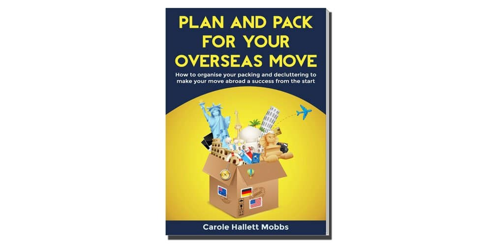 How to pack to move house