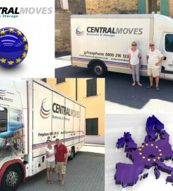 Central Moves Ltd