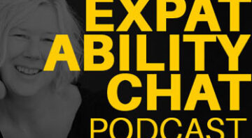 Expatability Chat Podcast