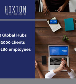 Hoxton Capital Management