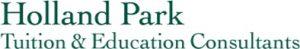 Holland Park Tuition logo