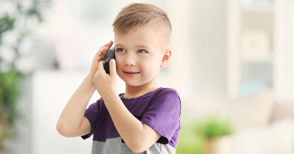 International contact arrangements - helping your child keep in touch